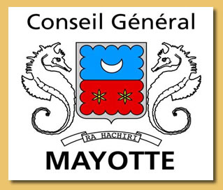 With thanks to Conseil General de Mayotte