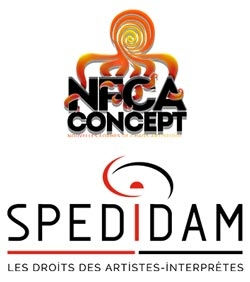 With thanks to NFCA CONCEPT & SPEDIDAM