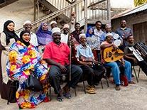 NADI IKHWAN SAFAA(Zanzibar)