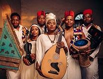 SITI & THE BAND(Zanzibar)