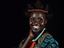 SUZAN KERUNEN (Uganda)